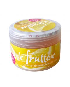 Le Fruttose Lemon Wax 350g