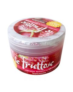 Le Fruttose Strawberry Wax 350g
