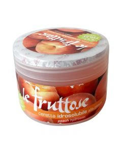 Le Fruttose Peach Wax 350g x 48