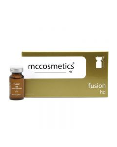 Mccosmetics HD Fusion 5 x 10ml