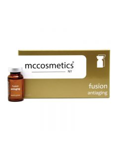 Mccosmetics Anti- Ageing Fusion 5 x 10ml