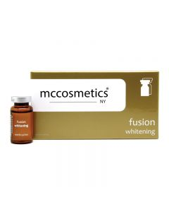 Mccosmetics Whitening Fusion 5 x 10ml