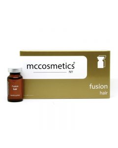 Mccosmetics Hair Fusion 5 x 10ml