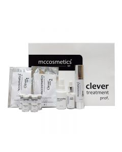 Mccosmetics Clever Anti-Ageing Treatment Pack