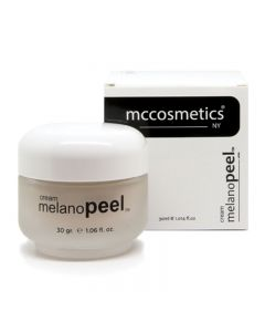 Mccosmetics Melanopeel Cream 30ml