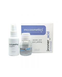 Mccosmetics Jessner Acid Pack 10%
