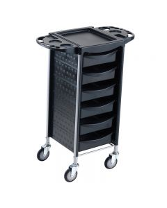 REM Apollo Trolley Black