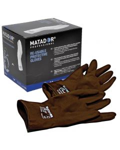 Matador Gloves x 12pr Size 8.5