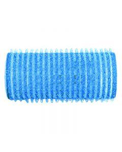 Velcro Rollers Light Blue 28mm x 12
