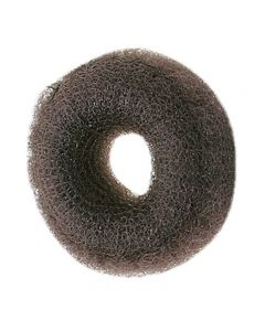 Sibel Synthetic Hair Bun Ring