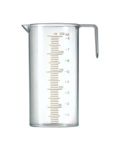 Plastic Measuring Jug 250ml