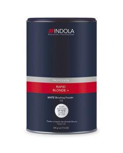 Indola Rapid Blond Dust Free Bleach 450g