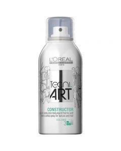 L'Oreal Professionnel Tecni ART Hot Style Constructor 150ml