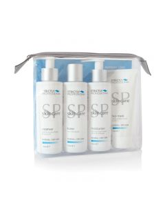 Strictly Professional Facial Care Kit for Normal/Dry Skin