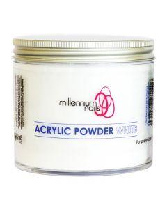 Millennium Acrylic Powder White 250g