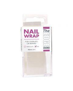 The Edge Nail Wrap Strip (Silk) 46cm/18in