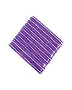 The Edge Foamie Files Purple/Purple 100/100 Grit pk10