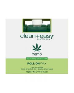 Clean + Easy Hemp Large Refill 238g (x12)