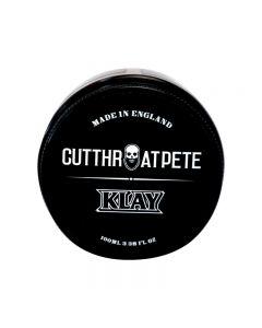 Cutthroatpete Klay 100ml