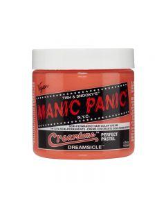 Manic Panic Creamtones Perfect Pastel Hair Colour Dreamsicle 118ml