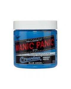 Manic Panic Creamtones Perfect Pastel Hair Colour Blue Angel 118ml