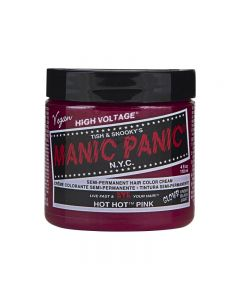 Manic Panic High Voltage Classic Hair Colour Hot Hot Pink 118ml