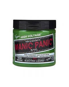 Manic Panic High Voltage Classic Hair Colour Electric Lizard 118ml