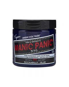 Manic Panic High Voltage Classic Hair Colour Rockabilly Blue 118ml
