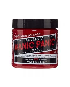 Manic Panic High Voltage Classic Hair Colour Vampires Kiss 118ml