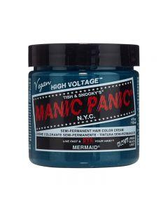Manic Panic High Voltage Classic Hair Colour Mermaid 118ml