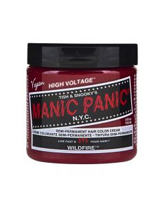 Manic Panic High Voltage Classic Hair Colour Wildfire 118ml