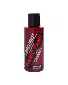 Manic Panic Amplified Hair Colour Vampire Red 118ml