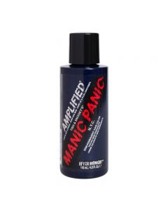 Manic Panic Amplified Hair Colour After Midnight 118ml