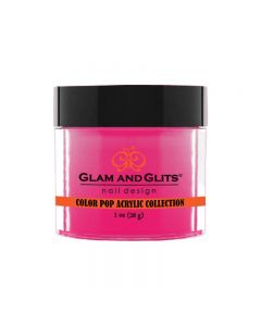 Glam And Glits Color Pop Acrylic Collection Daisy 28g