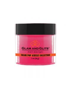 Glam And Glits Color Pop Acrylic Collection Berry Bliss 28g