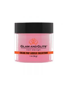 Glam And Glits Color Pop Acrylic Collection Orchid 28g