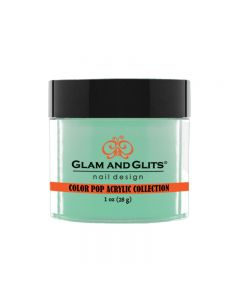 Glam And Glits Color Pop Acrylic Collection Palm Tree 28g