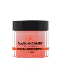 Glam And Glits Color Pop Acrylic Collection Sunset Paradise 28g