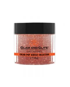 Glam And Glits Color Pop Acrylic Collection Sand Castle 28g