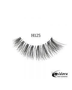 Eldora Strip Lashes H125