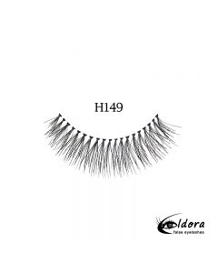 Eldora Strip Lashes H149