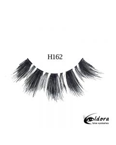 Eldora Strip Lashes H162