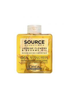 L'Oreal Source Essentielle Nourishing Shampoo 300ml