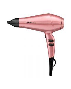 BaByliss PRO Keratin Lustre Dryer Pink Blush