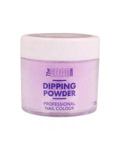 The Edge English Lavender Dipping Powder 25g