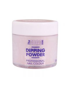 The Edge Nude Lilac Dipping Powder 25g