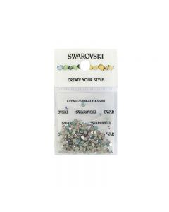 Swarovski Crystals for Nails Unicorn Mix  x 250