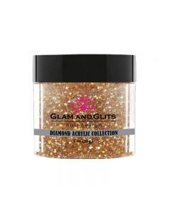 Glam and Glits Diamond Acrylic Collection 24K 28g