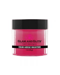 Glam and Glits Colour Acrylic Collection Megan 28g