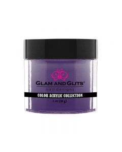 Glam and Glits Colour Acrylic Collection Leticia 28g